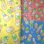 【細帆布】角落生物 角落小夥伴.客製化.DIY.布料.拼布.居家.文創.桌巾.卡通布料.手作.diy材料.窗簾