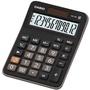 超輕100g 現貨 CASIO 商務系列 MX-12B 12位數計算機 桌上中型 卡西歐 原廠公司貨 附保証書