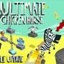 超級雞馬 Switch NS 中文 數位版 日本 下載序號 任天堂 Ultimate Chicken Horse NS