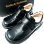 kinloch anderson金安德森男童皮鞋33號/新光三越購入
