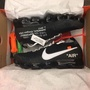 現貨 OFF WHITE NIKE THE TEN VAPORMAX AA3831-001
