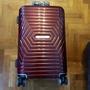 Samsonite Astra (Red) 55cm