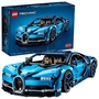 LEGO 樂高 42083 Technic Bugatti Chiron Building Kit (3599 Piece)