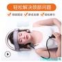 熱銷  適合全家人的好物 臥式頸椎牽引器 手動氣囊 頸椎寶 頸椎牽引 頸椎按摩器 舒椎器 頸架鬆