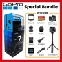 GoPro HERO 7 Black GOPRO 黑色  數碼相機/攝像機/4K拍攝/便攜運動相機