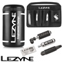 LEZYNE FLOW CADDY REPAIR KIT 手工具+CO2氣瓶+補胎收納罐組