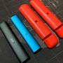 NRX2代 主機+保護套 藍+黑色 合售