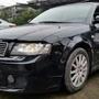 售2003年audi奧迪 a4 1.8t  天窗 窩輪 turbo  黑色黑內裝 四輪胎全新 全車剛換機油變速箱油 售26萬 意者請電0910727900阿福