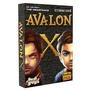 【陽光桌遊】阿瓦隆Q版擴充-蘭斯洛特 The Resistance: Avalon X 英泰文版 正版 陣營遊戲