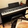 Yamaha 山葉 電鋼琴 YDP-88 全鍵盤