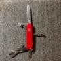 維氏Victorinox 攀登者15用瑞士刀-紅色