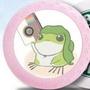 旅行青蛙小夜燈行動電源