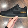 [Renew ] 現貨 Nike Air Force 1 Low Gore-tex
