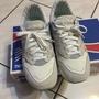 New balance CW1600WC 1600 灰色麂皮 運動鞋 休閒鞋 慢跑鞋