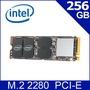 Intel 760P系列 256GB  M.2 2280 PCI-E 固態硬碟