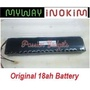 36v 18Ah Samsung Battery for Myway INOKIM