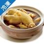 海霸王開運鳳貝雞3800g+-5%/盒(年菜)