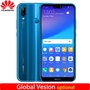Huawei P20 Lite Nova 3e Global Version Optional 4G 64G Mobile Phone Octa Core 5.84