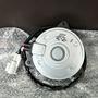 TOYOTA WISH 10-16 日本 DENSO 水箱風扇馬達