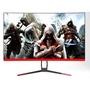 32英寸曲面HDMI/遊戲PS4/電競吃雞/電腦遊戲液晶螢幕