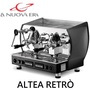 LA NUOVA ERA 2GR 義大利進口 專業半自動咖啡機 #現貨 GA 咖啡機