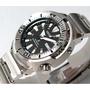 SEIKO精工-鮪魚罐頭系列-不鏽鋼錶殼 機械男錶 防水200米 SRP637K1 SRP637