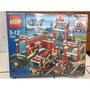 [一家四口] 現貨 可刷卡 絕版 LEGO 樂高 CITY 城市 7945 消防局 全新未拆