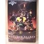 日正版盒玩,史克威爾-艾尼克斯系列-王國之心西洋棋Vol.3,一套六款,含完整大盒與六小盒!! 保存完整!