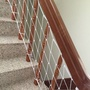 手作✨ 》手工樓梯安全網 樓梯防護網 嬰兒樓梯防護 樓梯防墜 防護欄 網片 護片 擋片 多色可選