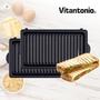 【日本Vitantonio】鬆餅機帕里尼烤盤