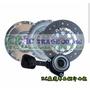福特 FOCUS 柴油 汽油 離合器壓板組 離合器片組 含離合器軸承分邦 三件式 德國LUK