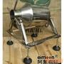 現貨 電熱或瓦斯直火式 手搖咖啡烘焙機 烘豆機 炒豆機li