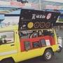 台中 二手行動餐車 胖卡車 蛋餅早餐車 歐翼行動餐車 小黃車 麵包車