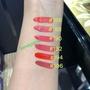 香奈兒 Chanel 超炫耀的絲絨唇露 新色上市#172 #186 #188 #190 #192 #194 #196