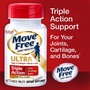 Schiff Move Free Ultra Triple Action(含膠原蛋白)75顆