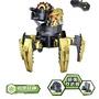 星際戰士 電動 遙控 對戰 智能 對打 機器人 六腳 蜘蛛怪獸 耐摔 男孩 玩具(免運)