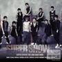 Super Junior / SUPER SHOW 3 (2CD+螢光棒)