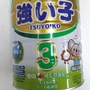 現貨 藍綠雪印強子3號 900g 全新未拆封 不刮罐
