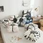 七種款式 圖騰法蘭絨毯 法蘭絨 毯子 羊羔絨毛毯 棉被 保暖必備 居家【RS866】