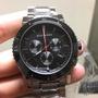 《Burberry 》附購證 戰馬 質感水鬼款式 重量好錶 全新包膜未拆 紙盒撞傷賠本出售 不介意者再下標