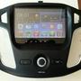 FORD福特Focus  mk3九吋專用安卓版螢幕主機 平板 上網