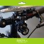 TRIGO TRP1531+TRP1545套件,Gopro 用底座+燈架,Garmin Bryton碼錶座改裝<拜訪單車