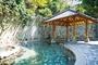 住宿 統一渡假村 - 谷關溫泉養生會館 (Uni-Resort KU-KUAN)和平