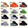 公司貨 Nike Kobe AD NXT 科比12 精英籃球鞋 KOBE12 季後賽 黑 紅 白 狼灰 男女運動跑鞋