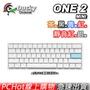 [免運速出] Ducky ONE 2 Mini RGB DKON1861ST 61鍵 白蓋 機械鍵盤 電競鍵盤
