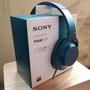 [二手] Sony MDR-100A(深綠色)耳罩式耳機