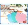 =海神坊=台灣製 歐岱 D-7 & 嘟嘟熊 D-8 10cm 兒童碗專用蓋 淺色有孔蓋 學習碗 彩色碗 隔熱碗 1pcs