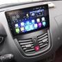 Peugeot 寶獅 207 Android 安卓版電容觸控螢幕主機導航/USB/藍芽/導航/倒車/音響