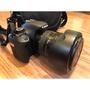二手單眼Canon 600D+ Canon EF 24-105mm