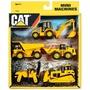 《 CAT - 玩具車 》 5 吋聲光工程車-傾倒車